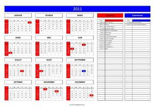 Modelos De Calendarios 2012 Excel - newhairstylesformen2014.com